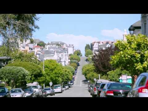 Empty America - San Francisco