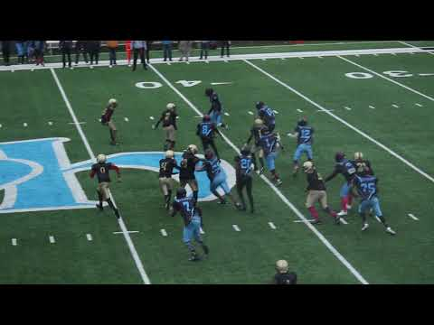 SBW Vs Lawrenceville (PLAYOFFS ROUND 1)