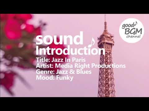 Jazz In Paris   Media Right Productions