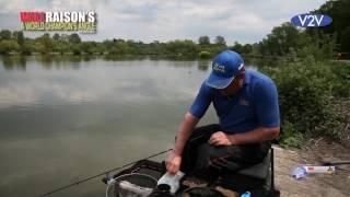 Finer Points Of Method Feeder Gear | Will Raison's Top Fishing Tips