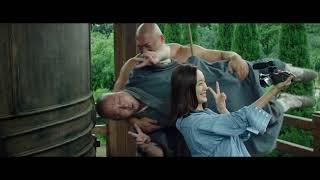 《新烏龍院之笑鬧江湖》OOLONG COURTYARD: KUNGFU SCHOOL - AUG 16 京華戲院