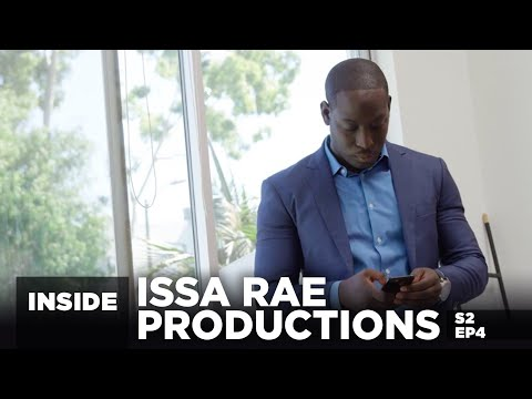 INSIDE Issa Rae Productions | S. 2, Ep. 4