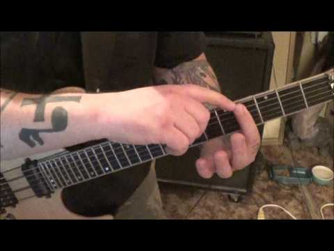 38 SPECIAL - CAUGHT UP IN YOU - CVT Guitar Lesson by Mike Gross