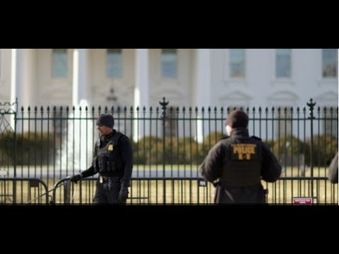 BREAKING! MULTIPLE SECRET SERVICE AGENTS ESCORTED FROM WHITE HOUSE AFTER SICK PLAN EXPOSED!