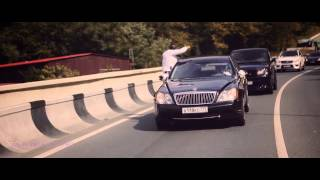 Шикарная Грузинская Свадьба в Сочи. Georgian Wedding  Aleko&Nino Sochi 2014 HD(Больше работ на сайте vizarttv.pro. Заказ съёмки - 89184466296, 89286666646., 2015-01-31T11:23:54.000Z)