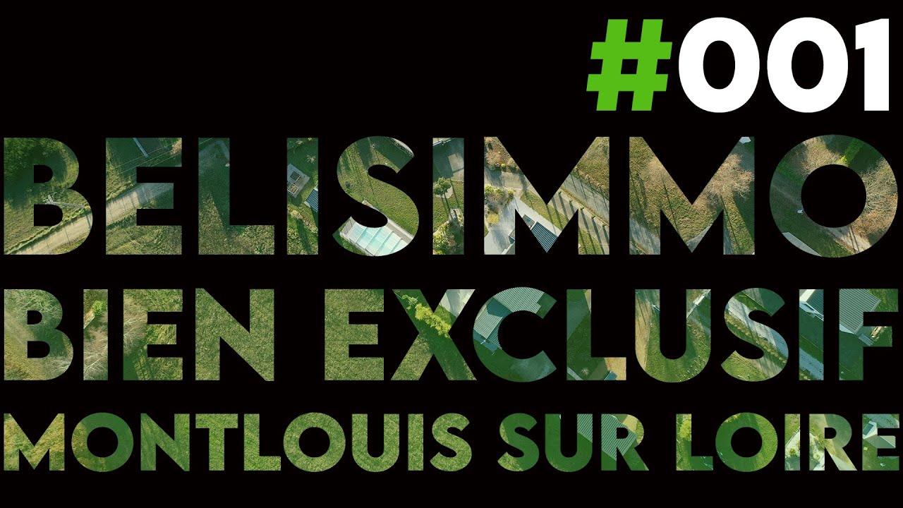 Belisimmo - Bien Exclusif - Montlouis sur Loire #001
