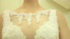 2e64ff9208c20 جوله في اتليه جوجو لفساتين الزفاف والخطوبة التركي فساتين تجنن - Duration   15 32.