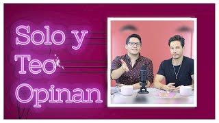 Solo y Teo Opinan | La Estupenda Guía Para Vivir La Vida A Tu Manera | Billboards thumbnail