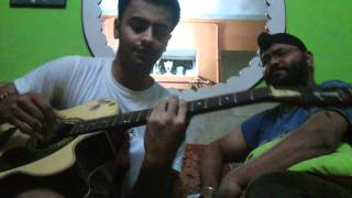 samjho na guitar cover(Himesh Reshammiya).mp4