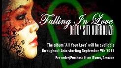 Dato' Siti Nurhaliza - Falling In Love (Audio) [Official iTunes Version]