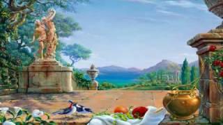 Classical Art of Bob Pejman - Mozart