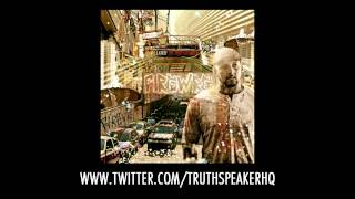 "Lateef the Truthspeaker ""Testimony"""