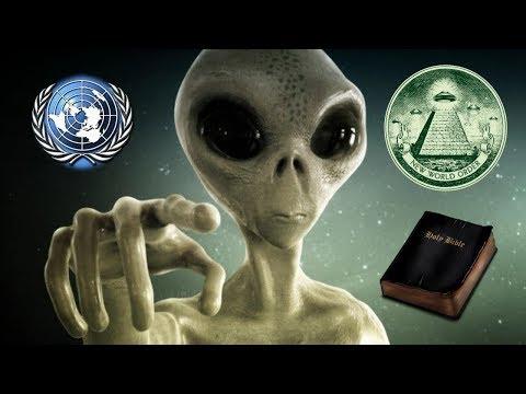 Die Bühne der Illuminaten [15] ➤ Die Aliens sind unter uns   Babylons Dämonen