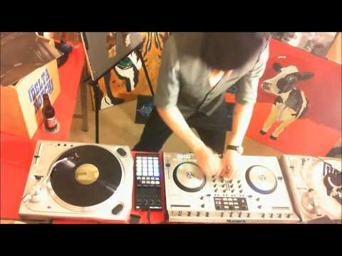 Live Art Gallery DJ Set - Subconscious Interiors: The Kathy Williams Experience