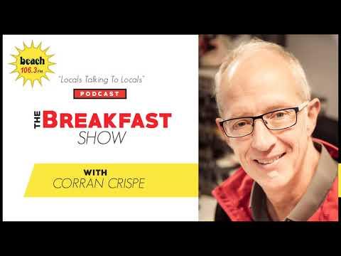 Kris Faafoi on The Breakfast Show - 12/03/2018