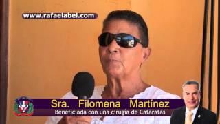 4   04 Filomena Martinez   San fernando de montecristi