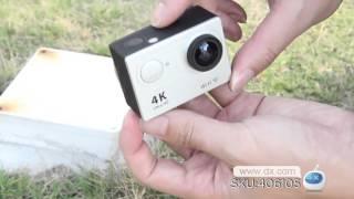 "DX: Better than XIAOYI camera! EOSCN H9 WIFI 2"" 12MP Waterproof  Action Camera"