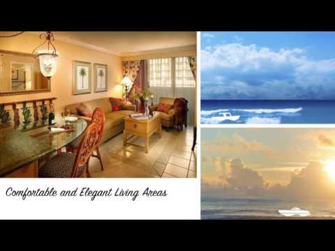 Palm Beach Shores Resort and Vacation Villas - Overview