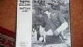 Arhoolie 1040 - Bongo Joe - Transistor Radio