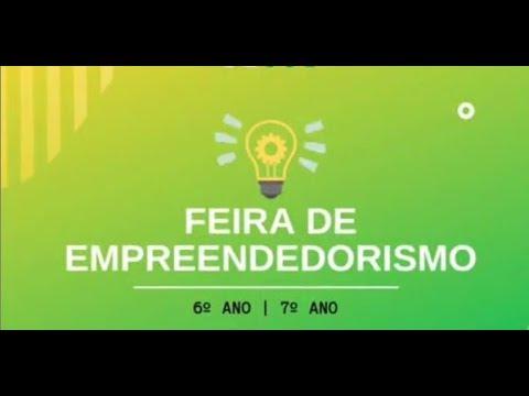FEIRA DE EMPREENDEDORISMO