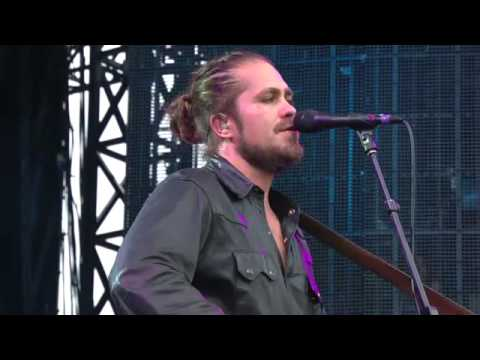 Citizen Cope - Healing Hands: Live From Austin City Limits Festival