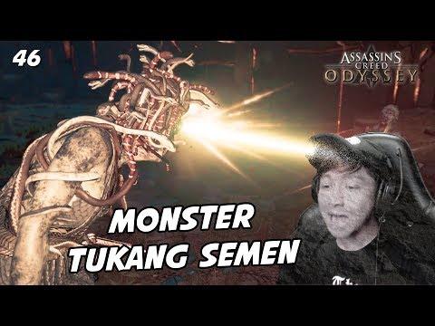 NGELAWAN SILUMAN TERAKHIR GILA SUSAH PARAH   Assassin's Creed Odyssey #46 (sub indo) thumbnail