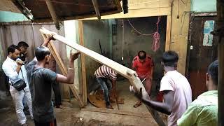 Babur Bazar dukan bangchuor holo ( S.D.A.M). ( D.O.M). R. Toseheal dar mile police abong sirpe