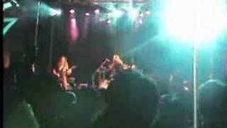 Nocturnal Rites - Cuts Like A Knife (Live At Woxstock -07)