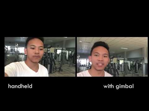 Prestigio 3 Axis Gimbal For Smartphone | Unboxing | Review | Sample Shot | Stabilization Test