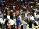 Dwyane Wade and Lebron James Dancing #1