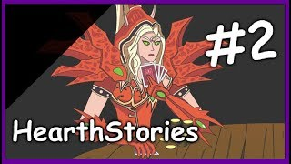 HearthStone Cartoon: Stories #2