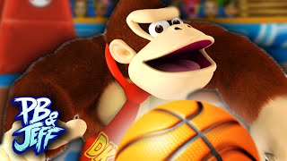 GET STUFFED! - Mario Sports Mix (Part 4)