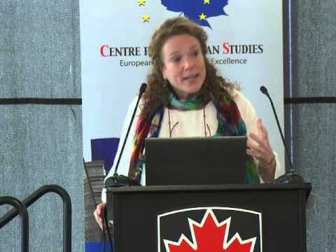 Opportunities and Limits of Climate Leadership by Canadian Provinces - Kathryn Harrison