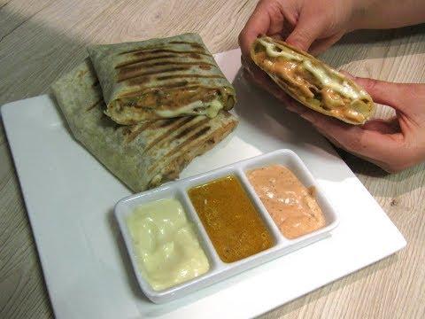 شهيوات مملحات #فطائر_وصفات الشيف هند .