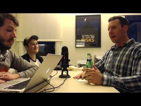 MM22 - Marc Levesque: Co-Founder at Webrunner Media Group
