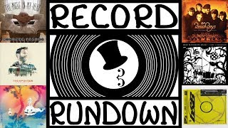 Record Rundown (June 19, 2018)
