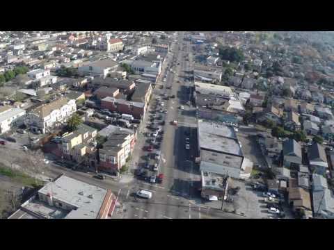 SURVIVING INTERNATIONAL BOULEVARD Trailer (Short Film) - March 25th, 2017