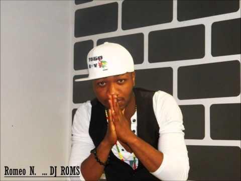 DJ ROMS Dans RDC MIX EXPLOSION NDOMBOLO