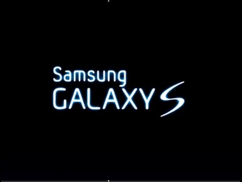 Samsung Galaxy - The history of S Generation