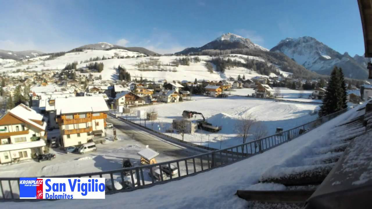 26° dolomites snow festival