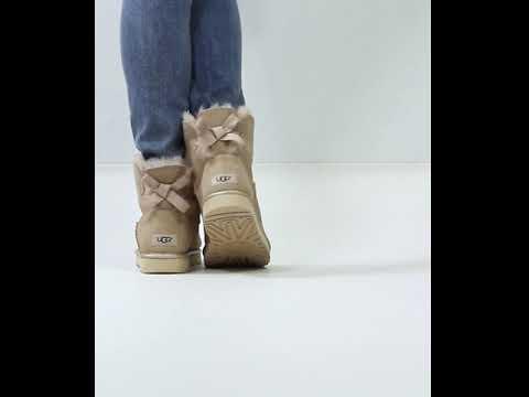 Ugg Miniπότες Mini Bailey 4732 Mini Bow Bailey 1019032 sur YouTube c35c68a - christopherbooneavalere.website