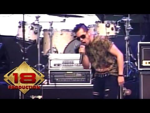Kapten - Pemburu Cinta  (Live Konser Bandung 7 Mei 2016)