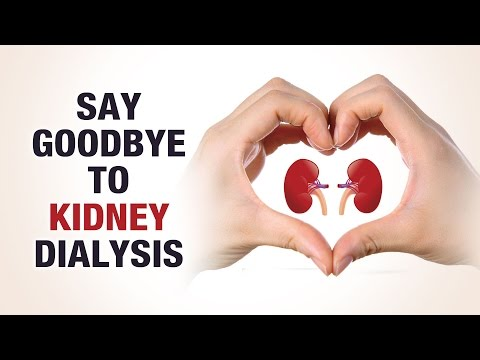 Ayurvedic Treatment to Kidney Transplant - Dr. Puneet Dhawan - Stop Kidney Dialysis