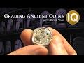 CoinWeek IQ: Grading Ancient Coins with David Vagi - 4K Video