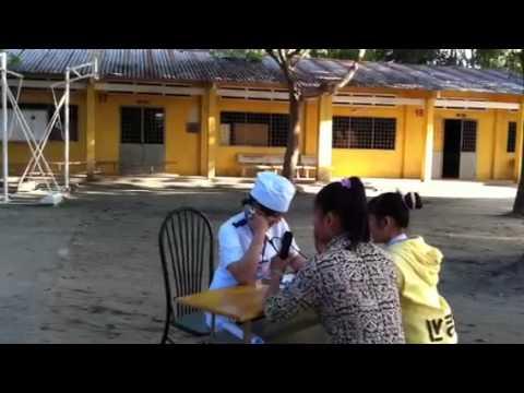 THPT Lê Duẩn - Tiểu phẩm lớp 12C1 - SKSS 2011 - 2012