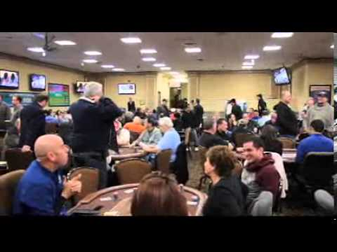 casino magdeburg poker