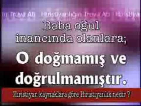 Fetullah Gülen Belgeseli - 1