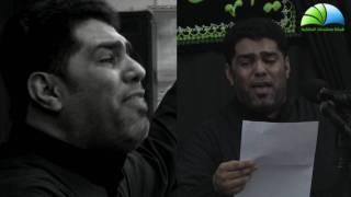 وفاة أم البنين (ع) الحاج صالح الدرازي - مطرح [2]