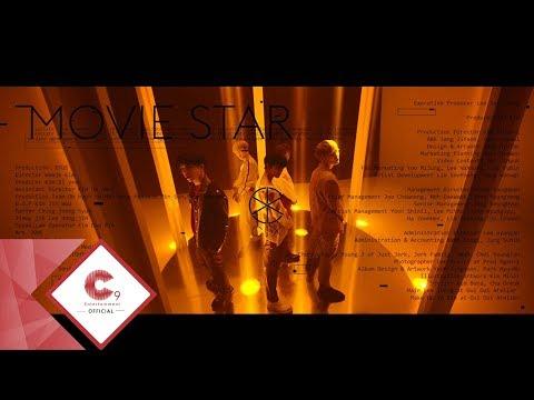 CIX (씨아이엑스) – 'Movie Star' Performance Video