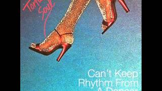 Tortured Soul  — Can't Keep Rhythm From A Dancer 2015